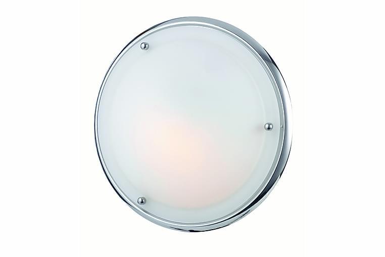 Plafond Åre Krom - Markslöjd - Belysning - Badrumsbelysning - Badrumslampa tak