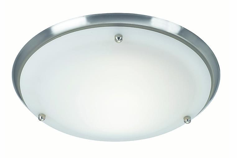 Plafond Åre Stål - Markslöjd - Belysning - Badrumsbelysning - Badrumslampa tak