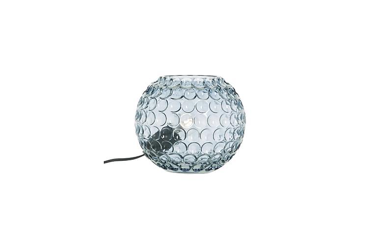 Bordlampa Sigrid Blå - Aneta - Belysning - Inomhusbelysning & Lampor - Bordslampa