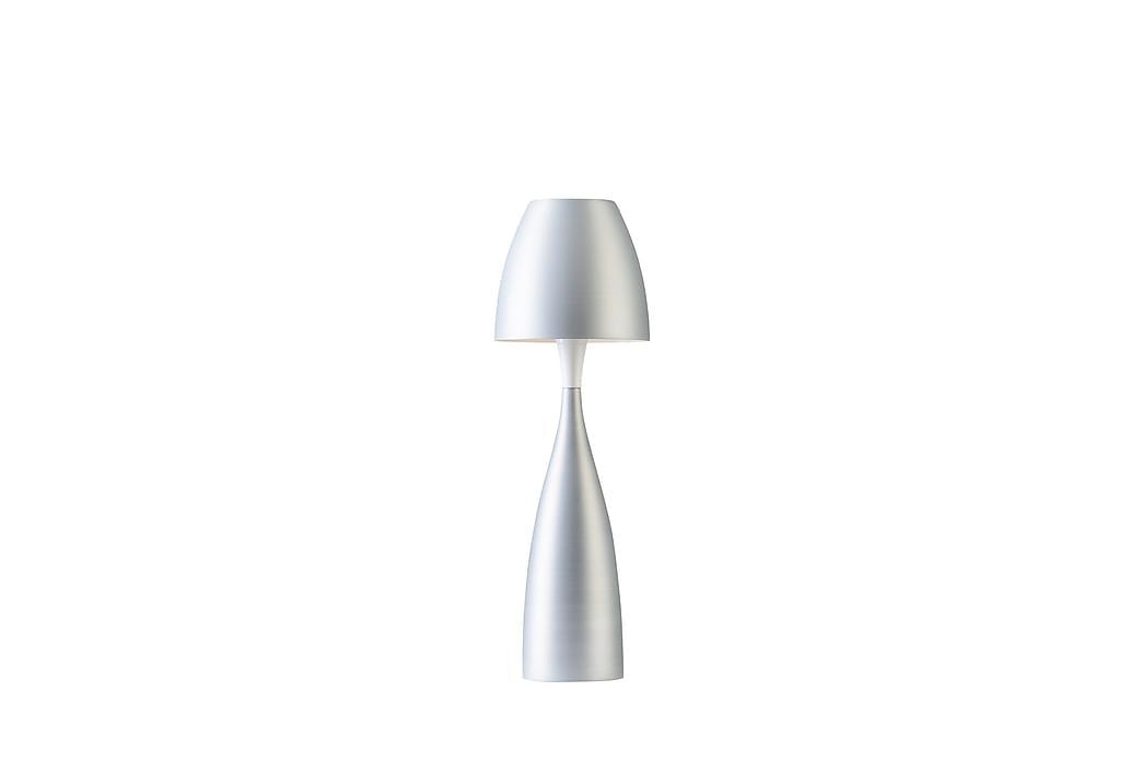 Bordslampa Anemon Mellan Silveroxid - Belid - Belysning - Inomhusbelysning & Lampor - Bordslampa