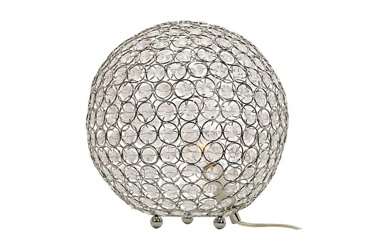 Bordslampa Bling Krom - Aneta - Belysning - Inomhusbelysning & Lampor - Bordslampa