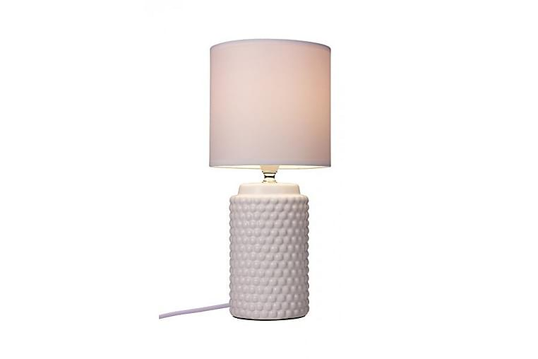 Bordslampa Bubble 15 cm Rund Vit - Cottex - Belysning - Inomhusbelysning & Lampor - Bordslampa
