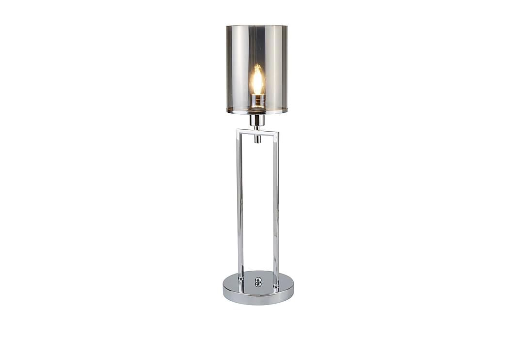 Bordslampa Catalina 1L Krom/Glas - Searchlight - Belysning - Inomhusbelysning & Lampor - Bordslampa