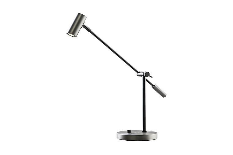 Bordslampa Cato Oxidgrå - Belid - Belysning - Inomhusbelysning & Lampor - Bordslampa