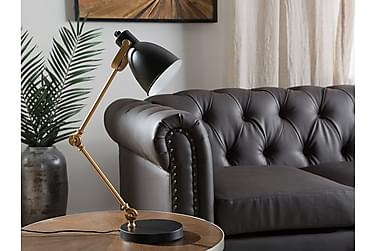 Bordslampa Clarence 18 cm