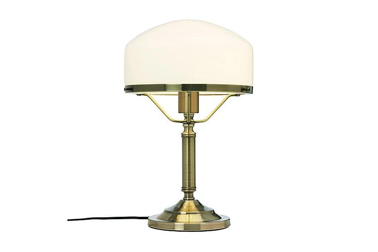Bordslampa Ditmar Antik/Opal - Cottex - Belysning - Inomhusbelysning & Lampor - Bordslampa