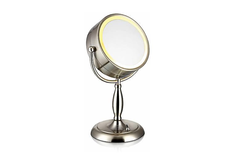 Bordslampa Face Stål - Markslöjd - Belysning - Inomhusbelysning & Lampor - Bordslampa