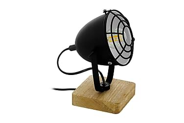 Bordslampa Gatebeck 1 11 cm Natur