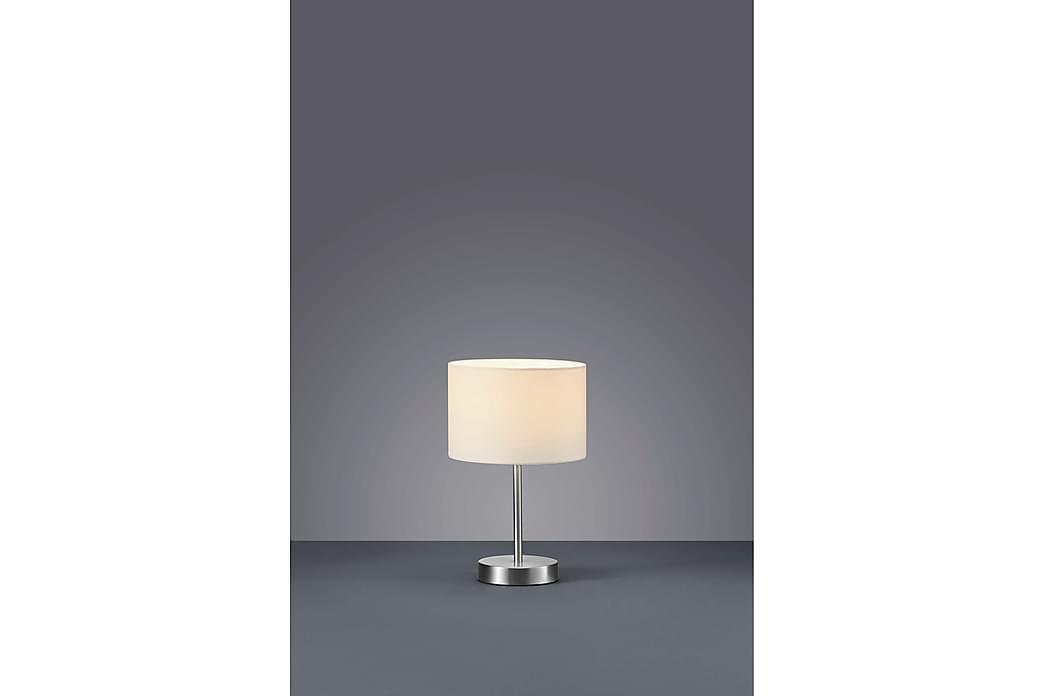 Bordslampa Hotel Silver - Trio Lighting - Belysning - Inomhusbelysning & Lampor - Bordslampa