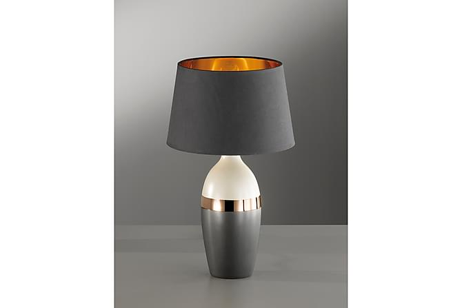 Bordslampa Katia 45 cm - Koppar - Belysning - Inomhusbelysning & Lampor - Bordslampa