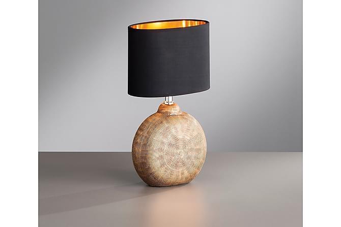 Bordslampa Katia - Koppar - Belysning - Inomhusbelysning & Lampor - Bordslampa