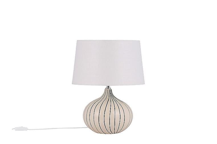 Bordslampa Kleinzell - Beige - Belysning - Inomhusbelysning & Lampor - Bordslampa