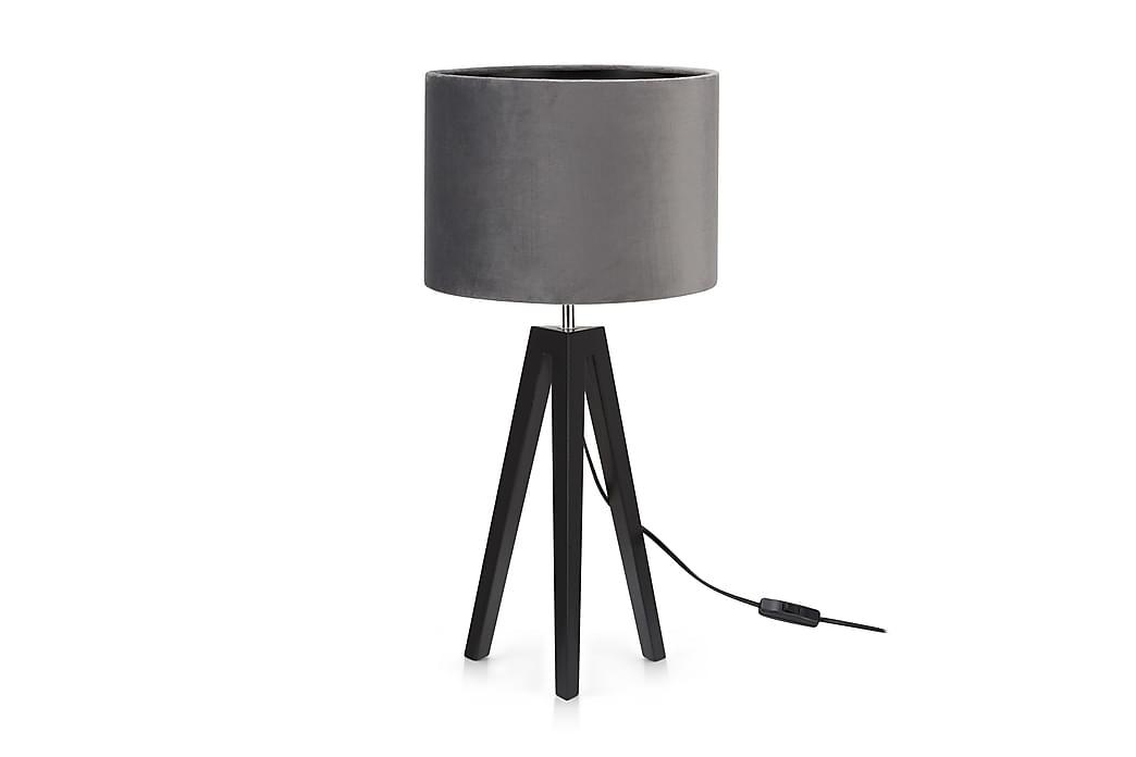 Bordslampa LUNDEN Grå - Markslöjd - Belysning - Inomhusbelysning & Lampor - Bordslampa