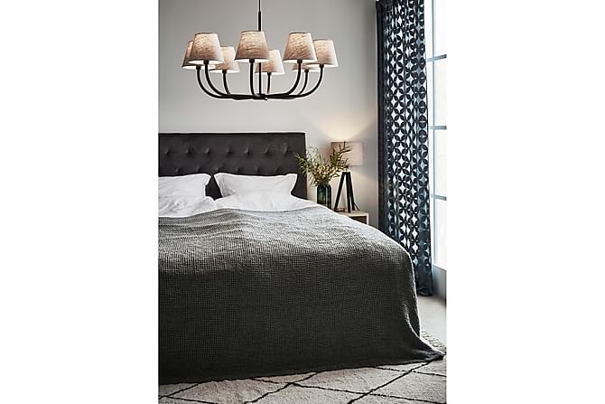 Bordslampa LUNDEN Svart - Markslöjd - Belysning - Inomhusbelysning & Lampor - Bordslampa