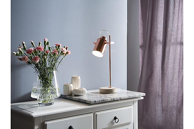 Bordslampa Mundaka 13 cm - Koppar - Belysning - Inomhusbelysning & Lampor - Bordslampa