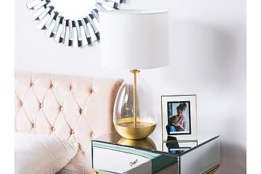 Bordslampa Okari 33 cm
