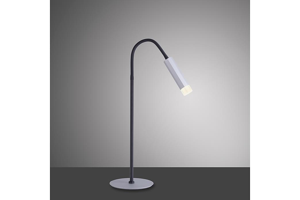 Bordslampa Pochote - Grå - Belysning - Inomhusbelysning & Lampor - Bordslampa