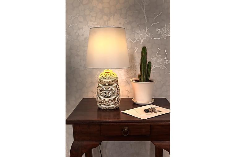 Bordslampa Romeo Antikvit - Scan Lamps - Belysning - Inomhusbelysning & Lampor - Bordslampa