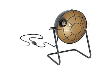 Bordslampa Treburley 23 cm Svart