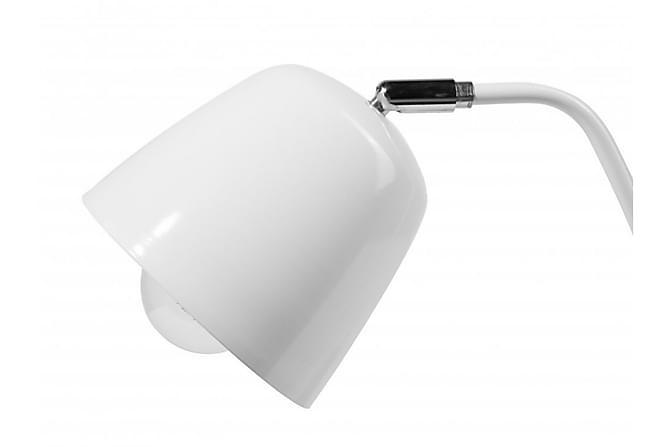 Bordslampa Urola 14 cm - Vit - Belysning - Inomhusbelysning & Lampor - Bordslampa