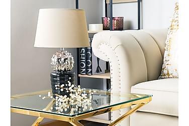 Bordslampa Velise 26 cm