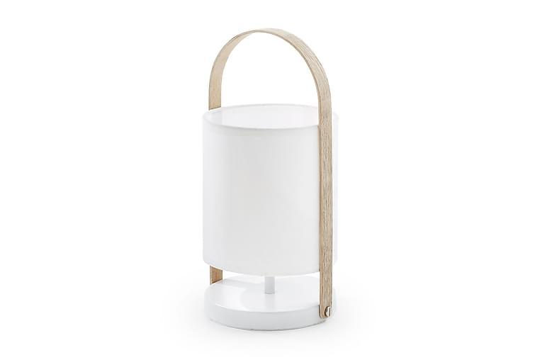 Bordslampa Zayla - Vit - Belysning - Inomhusbelysning & Lampor - Bordslampa