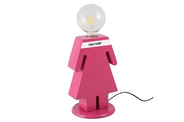 PANTONE Eve Bordslampa - Pantone By Homemania - Belysning - Inomhusbelysning & Lampor - Bordslampa