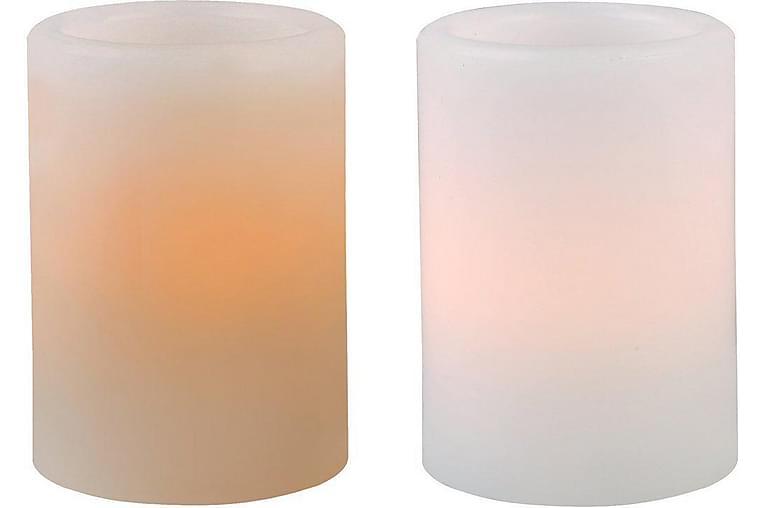 Vaxljus LED 12pack - PR Home - Belysning - Inomhusbelysning & Lampor - Dekorationsbelysning