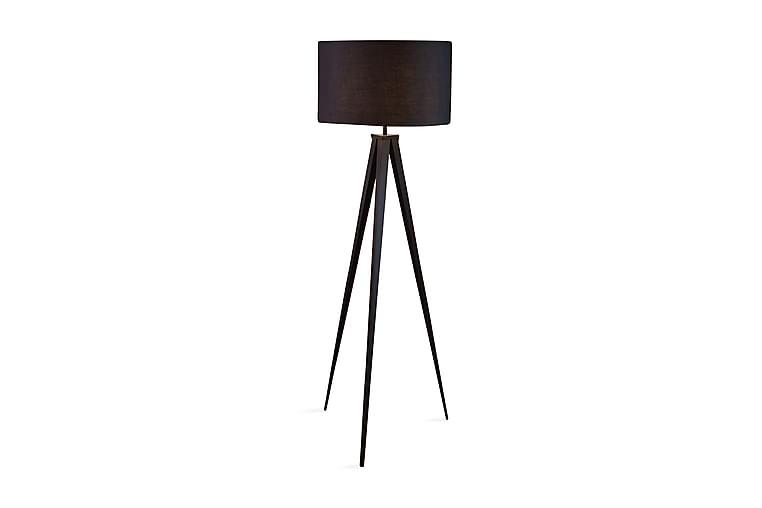 Golvlampa Stiletto 156 cm - Svart - Belysning - Inomhusbelysning & Lampor - Golvlampa