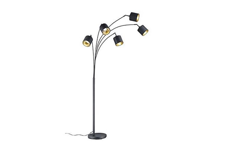 Golvlampa Tommy - Trio Lighting - Belysning - Inomhusbelysning & Lampor - Golvlampa