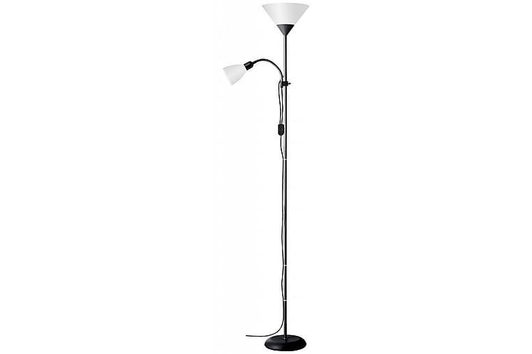 Spari Golvlampa - Brilliant - Belysning - Inomhusbelysning & Lampor - Golvlampa