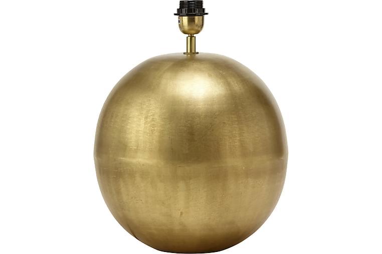 Globe Lampfot Guld - PR Home - Belysning - Inomhusbelysning & Lampor - Lampfötter