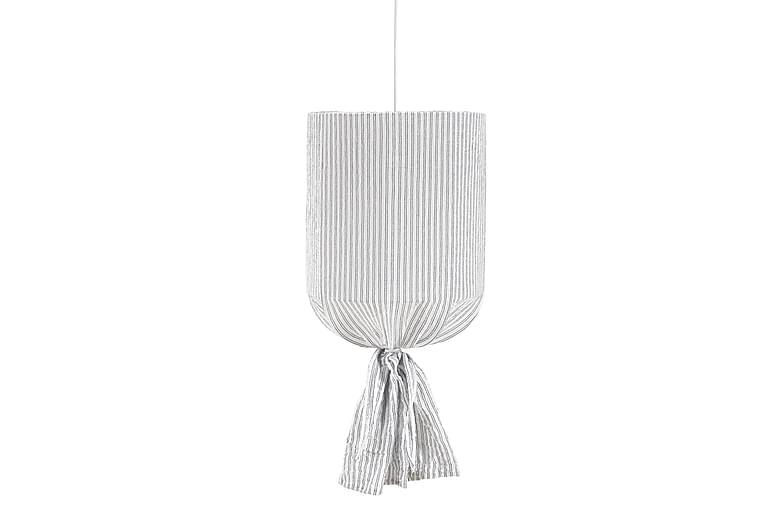 Round Takskärm Vit - PR Home - Belysning - Inomhusbelysning & Lampor - Lampskärmar