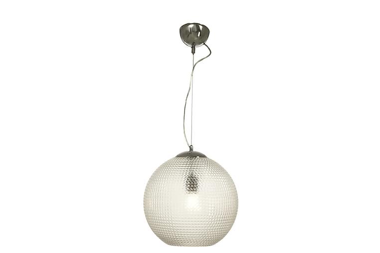 VEGAS taklampa, klar/krom - Aneta Lightning - Belysning - Inomhusbelysning & Lampor - Taklampa