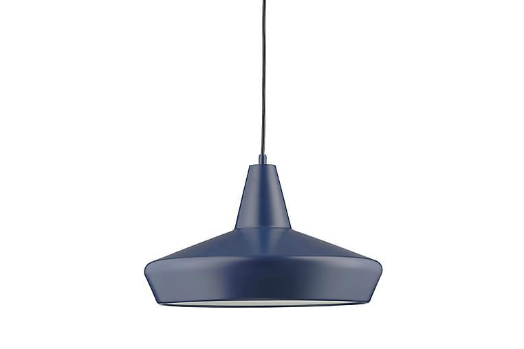 WORK Pendel Ø37, Blå - Belysning - Inomhusbelysning & Lampor - Taklampa