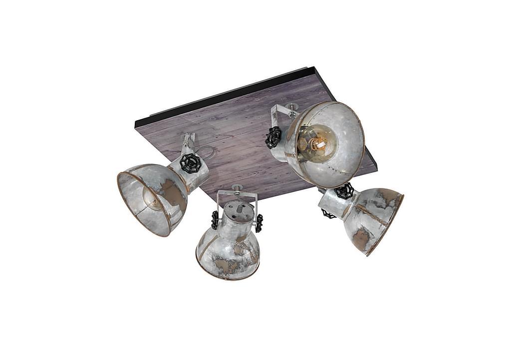 Plafond Eglo Barnstaple - Eglo - Belysning - Inomhusbelysning & Lampor - Taklampa
