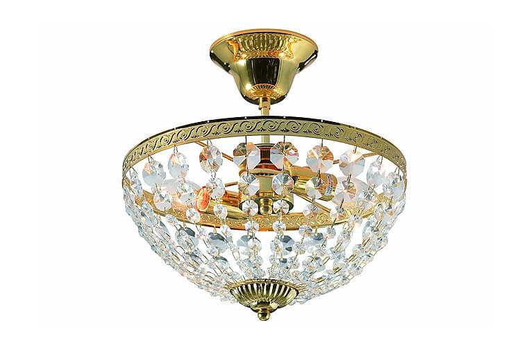 Plafond Hanaskog 30 cm Guld/MC - Markslöjd - Belysning - Inomhusbelysning & Lampor - Taklampa