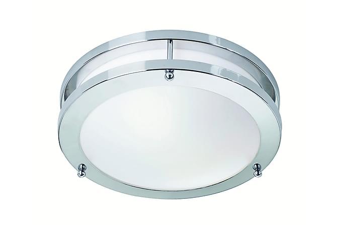 Plafond Täby LED Krom/Vit - Markslöjd - Belysning - Inomhusbelysning & Lampor - Plafond