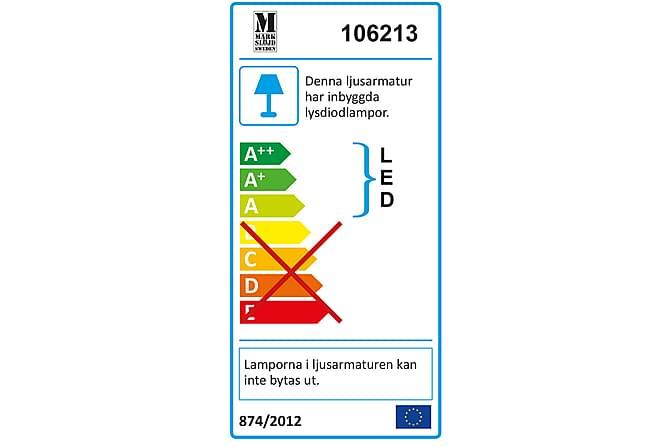 Downlight Singelspot Hera Silver - Markslöjd - Belysning - Inomhusbelysning & Lampor - Spotlights & downlights