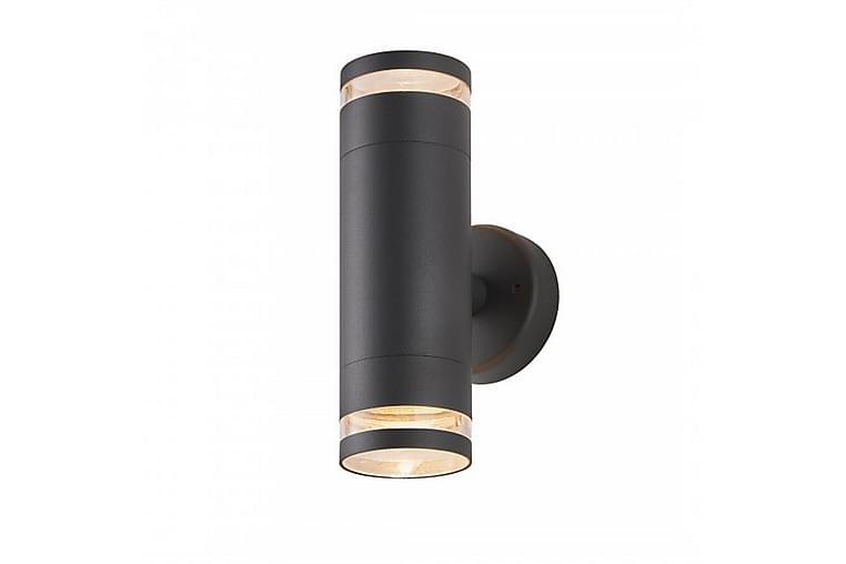 Spot Cylinder Duo Antracitgrå - Wexiö Design - Belysning - Inomhusbelysning & Lampor - Spotlights & downlights