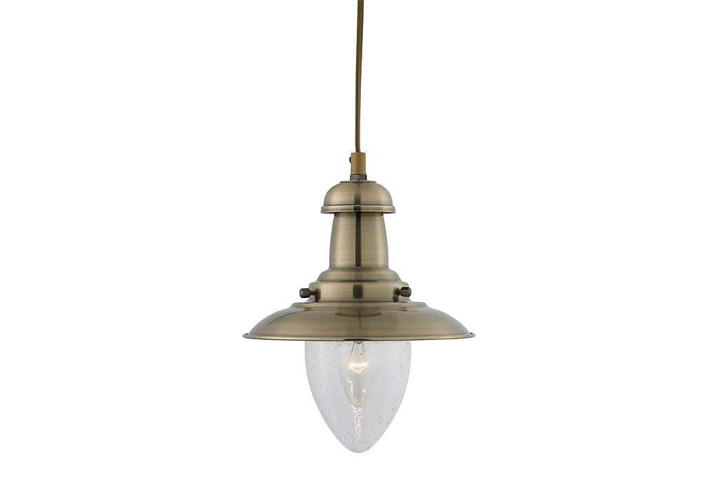 BABY Fisherman AB Lantern Glas - Searchlight - Belysning - Inomhusbelysning & Lampor - Taklampa