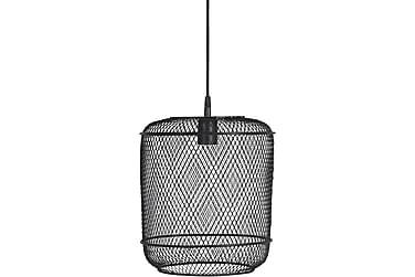 Grid Tak/Fönsterlamp Svart
