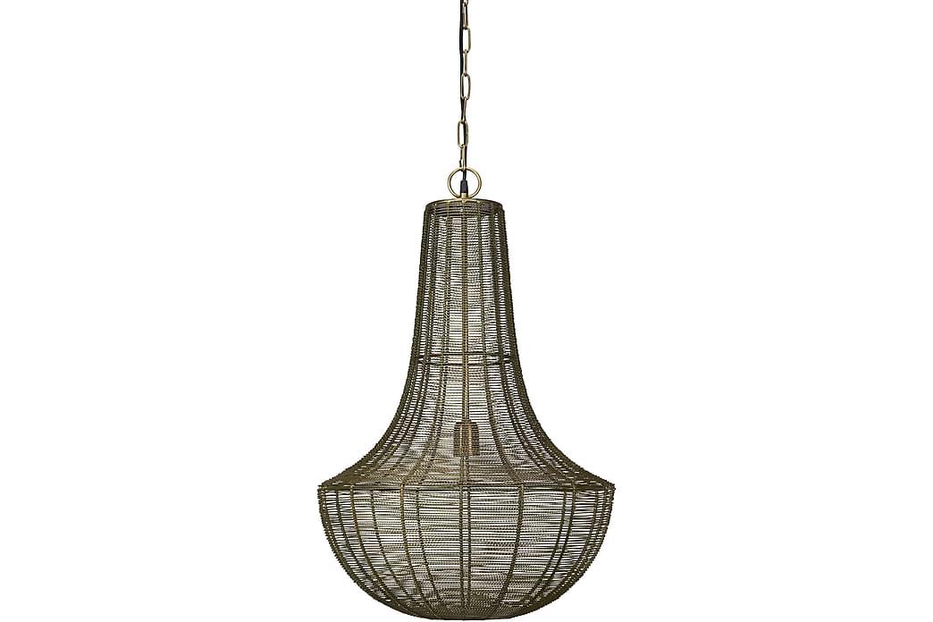 Kingstown Taklampa Guld - PR Home - Belysning - Inomhusbelysning & Lampor - Taklampa