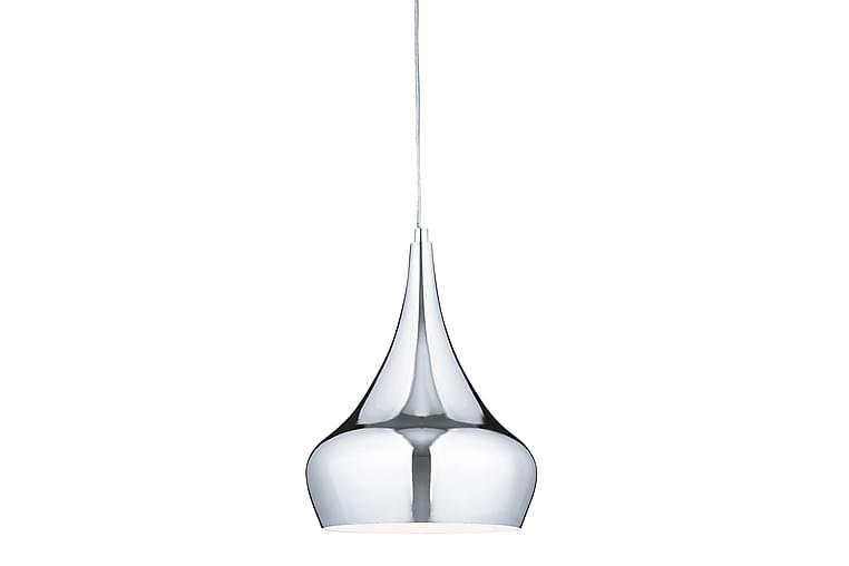 Pendellampa 1L Krom - Searchlight - Belysning - Inomhusbelysning & Lampor - Taklampa