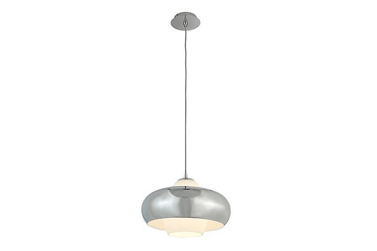 Pendellampa 1L Krom/Glas - Searchlight - Belysning - Inomhusbelysning & Lampor - Taklampa
