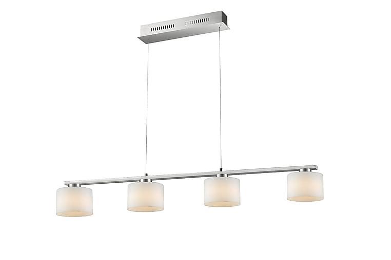 Pendellampa Alegro Vit/Silver - Trio Lighting - Belysning - Inomhusbelysning & Lampor - Taklampa