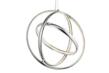 Pendellampa Rings Gyro 3L LED