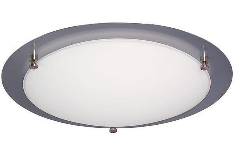 Plafond Cirklo 35 cm Aluminium/Zink - Belid - Belysning - Inomhusbelysning & Lampor - Taklampa