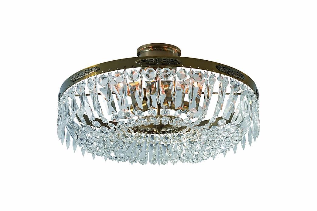 Plafond Hovdala 48 cm Antik/MC - Markslöjd - Belysning - Inomhusbelysning & Lampor - Taklampa
