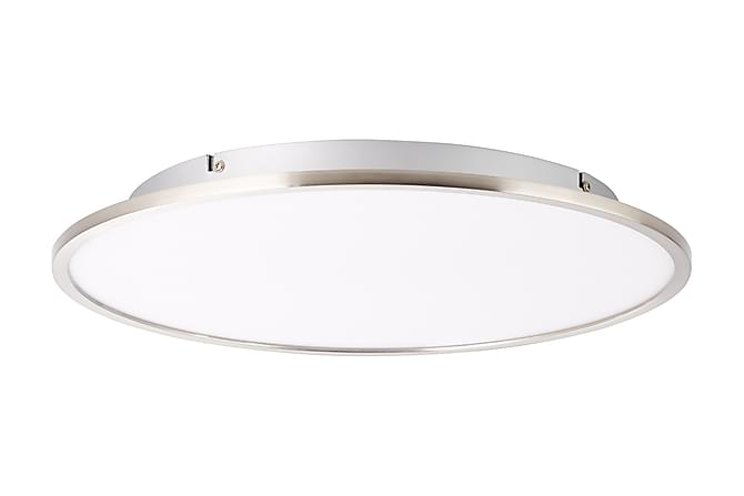 Taklampa Cenric Dimbar LED 45 cm - Satin Krom - Belysning - Inomhusbelysning & Lampor - Taklampa